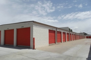 Image of Public Storage - Denver - 1492 S Clinton Street Facility on 1492 S Clinton Street  in Denver, CO - View 2