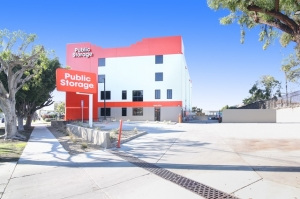 Image of Public Storage - Los Angeles - 5941 Venice Blvd Facility at 5941 Venice Blvd  Los Angeles, CA