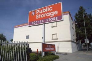 Image of Public Storage - Los Angeles - 2703 Martin Luther King Blvd Facility at 2703 Martin Luther King Blvd  Los Angeles, CA