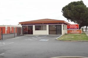 Public Storage - Antioch - 601 Sunset Drive - Photo 1