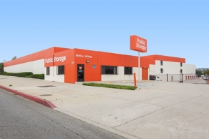 Public Storage - Montebello - 240 E Whittier Blvd - Photo 1