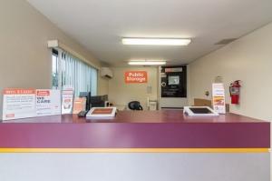 Image of Public Storage - Montebello - 240 E Whittier Blvd Facility on 240 E Whittier Blvd  in Montebello, CA - View 3