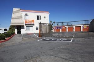 Public Storage - Corona - 1510 Pomona Road - Photo 1