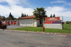 Public Storage - Rancho Cordova - 3200 Mather Field Rd - Photo 1