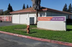 Image of Public Storage - Rancho Cordova - 3200 Mather Field Rd Facility at 3200 Mather Field Rd  Rancho Cordova, CA