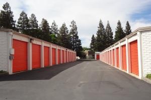Image of Public Storage - Rancho Cordova - 3200 Mather Field Rd Facility on 3200 Mather Field Rd  in Rancho Cordova, CA - View 2