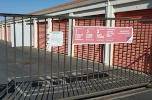 Image of Public Storage - Rancho Cordova - 3200 Mather Field Rd Facility on 3200 Mather Field Rd  in Rancho Cordova, CA - View 4