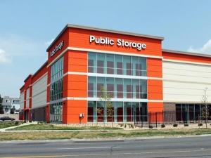 Image of Public Storage - Denver - 1042 S Parker Rd Facility at 1042 S Parker Rd  Denver, CO