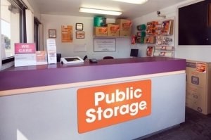 Image of Public Storage - West Sacramento - 3961 W Capitol Ave Facility on 3961 W Capitol Ave  in West Sacramento, CA - View 3