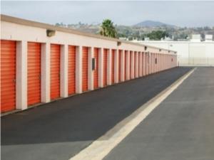 Image of Public Storage - El Cajon - 1510 N Magnolia Ave Facility on 1510 N Magnolia Ave  in El Cajon, CA - View 2