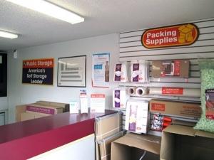 Image of Public Storage - El Cajon - 1510 N Magnolia Ave Facility on 1510 N Magnolia Ave  in El Cajon, CA - View 3