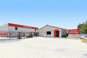 Image of Public Storage - Duarte - 2340 Central Ave Facility at 2340 Central Ave  Duarte, CA