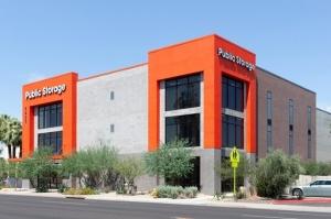Image of Public Storage - Phoenix - 4423 N 24th St Facility at 4423 N 24th St  Phoenix, AZ