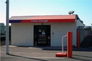 Image of Public Storage - Scottsdale - 8615 E McDowell Rd Facility at 8615 E McDowell Rd  Scottsdale, AZ