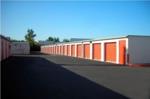 Image of Public Storage - Scottsdale - 8615 E McDowell Rd Facility on 8615 E McDowell Rd  in Scottsdale, AZ - View 2