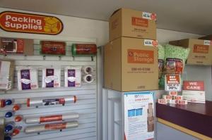 Public Storage - San Pablo - 14820 San Pablo Ave - Photo 3