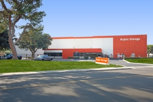 Image of Public Storage - Irvine - 17792 Cowan Facility at 17792 Cowan  Irvine, CA