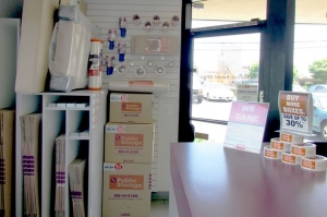 Image of Public Storage - South San Francisco - 80 S Spruce Ave Facility on 80 S Spruce Ave  in South San Francisco, CA - View 3