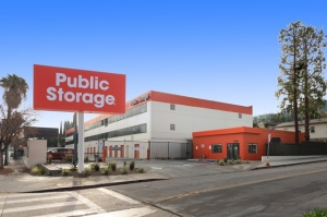 Image of Public Storage - Studio City - 10830 Ventura Blvd Facility at 10830 Ventura Blvd  Studio City, CA