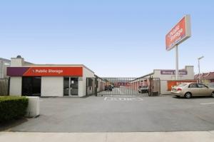Image of Public Storage - La Puente - 13822 E Valley Blvd Facility at 13822 E Valley Blvd  La Puente, CA