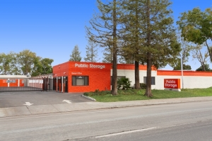 Image of Public Storage - San Jose - 3620 Snell Ave Facility at 3620 Snell Ave  San Jose, CA