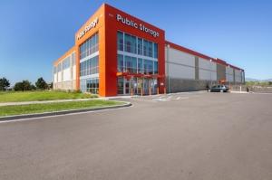 Image of Public Storage - Colorado Springs - 6190 Tutt Blvd Facility at 6190 Tutt Blvd  Colorado Springs, CO