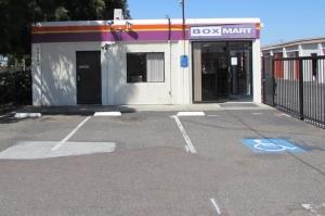 Image of Public Storage - Newark - 38290 Cedar Blvd Facility at 38290 Cedar Blvd  Newark, CA