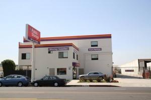 Image of Public Storage - North Hollywood - 12940 Saticoy Street Facility at 12940 Saticoy Street  North Hollywood, CA