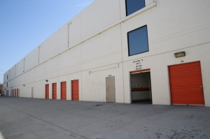 Image of Public Storage - North Hollywood - 12940 Saticoy Street Facility on 12940 Saticoy Street  in North Hollywood, CA - View 2