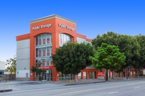Public Storage - Los Angeles - 11200 W Pico Blvd - Photo 1