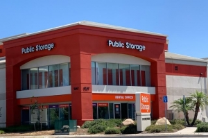 Public Storage - Spring Valley - 1247 Sweetwater Road - Photo 1