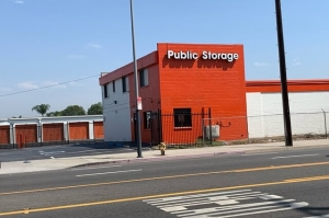 Image of Public Storage - Wilmington - 501 E Pacific Coast Hwy Facility at 501 E Pacific Coast Hwy  Wilmington, CA