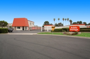 Image of Public Storage - Tustin - 14861 Franklin Ave Facility at 14861 Franklin Ave  Tustin, CA