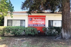 Image of Public Storage - San Leandro - 14280 Washington Ave Facility at 14280 Washington Ave  San Leandro, CA