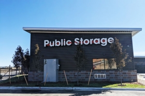 Image of Public Storage - Parker - 15000 W Parker Rd Facility at 15000 W Parker Rd  Parker, CO
