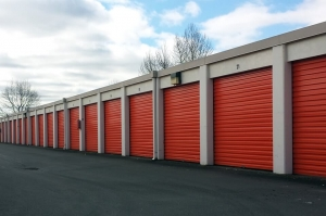Public Storage - Beaverton - 10905 SW Denney Rd - Photo 2