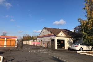 Image of Public Storage - Beaverton - 10905 SW Denney Rd Facility at 10905 SW Denney Rd  Beaverton, OR