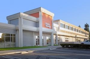 Public Storage - Santa Ana - 2200 E McFadden Ave - Photo 1