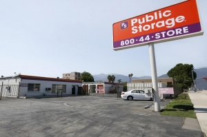 Public Storage - Monrovia - 2105 South Myrtle Ave