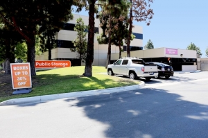 Image of Public Storage - Huntington Beach - 5566 Bolsa Ave Facility at 5566 Bolsa Ave  Huntington Beach, CA