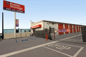 Public Storage - Downey - 12245 Woodruff Ave