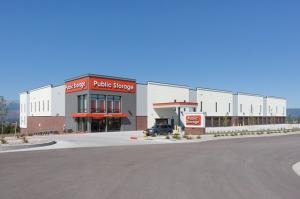 Image of Public Storage - Colorado Springs - 3601 Blue Horizon View Dr Facility at 3601 Blue Horizon View  Colorado Springs, CO