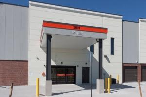Image of Public Storage - Colorado Springs - 3601 Blue Horizon View Dr Facility on 3601 Blue Horizon View  in Colorado Springs, CO - View 4