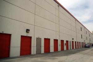 Image of Public Storage - Canoga Park - 21321 Vanowen St Facility on 21321 Vanowen St  in Canoga Park, CA - View 2