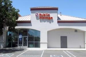 Image of Public Storage - Tracy - 1615 W 11th Street Facility at 1615 W 11th Street  Tracy, CA