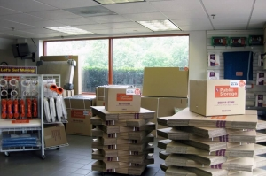 Image of Public Storage - Kent - 7421 S 180th St Facility on 7421 S 180th St  in Kent, WA - View 3