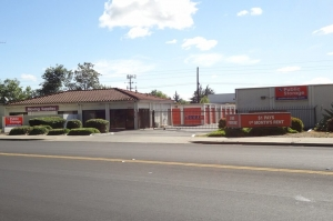 Public Storage - Stockton - 8118 Mariners Drive - Photo 1
