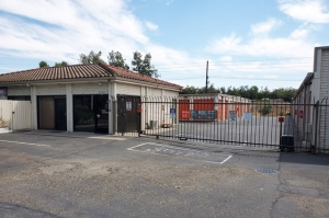 Image of Public Storage - Stockton - 8118 Mariners Drive Facility at 8118 Mariners Drive  Stockton, CA