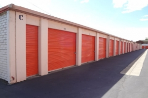 Image of Public Storage - Stockton - 8118 Mariners Drive Facility on 8118 Mariners Drive  in Stockton, CA - View 2