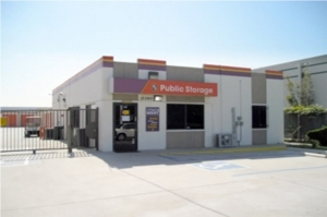 Image of Public Storage - Arcadia - 12340 Lower Azusa Road Facility at 12340 Lower Azusa Road  Arcadia, CA
